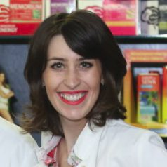 Dra. Rute Andreia Abrantes Gomes e Castro