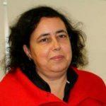Drª. Silvia M. Rocha